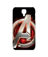 Avengers Age of Ultron Avengers Version 2 Sublime Case for Samsung S4