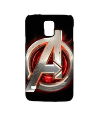 Avengers Age of Ultron Avengers Version 2 Sublime Case for Samsung S5
