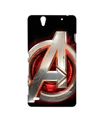 Avengers Age of Ultron Avengers Version 2 Sublime Case for Sony Xperia C4