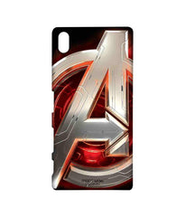 Avengers Age of Ultron Avengers Version 2 Sublime Case for Sony Xperia Z5 Premium
