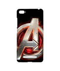 Avengers Age of Ultron Avengers Version 2 Sublime Case for Xiaomi Mi4i
