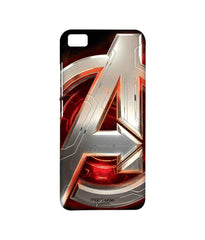 Avengers Age of Ultron Avengers Version 2 Sublime Case for Xiaomi Mi5
