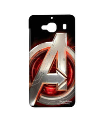 Avengers Age of Ultron Avengers Version 2 Sublime Case for Xiaomi Redmi 2 Prime