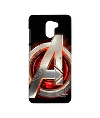 Avengers Age of Ultron Avengers Version 2 Sublime Case for Xiaomi Redmi 4
