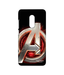 Avengers Age of Ultron Avengers Version 2 Sublime Case for Xiaomi Redmi Note 4