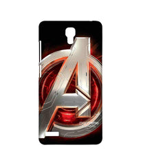 Avengers Age of Ultron Avengers Version 2 Sublime Case for Xiaomi Redmi Note 4G