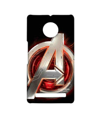 Avengers Age of Ultron Avengers Version 2 Sublime Case for Yu Yuphoria