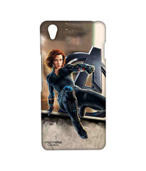 Avengers Black Widow Age of Ultron Super Spy Sublime Case for OnePlus X