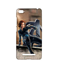 Avengers Black Widow Age of Ultron Super Spy Sublime Case for Xiaomi Mi4i