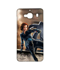 Avengers Black Widow Age of Ultron Super Spy Sublime Case for Xiaomi Redmi 2 Prime