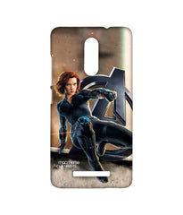 Avengers Black Widow Age of Ultron Super Spy Sublime Case for Xiaomi Redmi Note 3