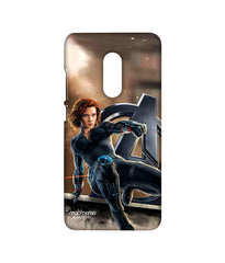 Avengers Black Widow Age of Ultron Super Spy Sublime Case for Xiaomi Redmi Note 4