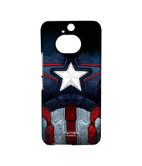 Avengers Captain America Age of Ultron Cap Am Suit Sublime Case for HTC One M9 Plus