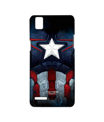Avengers Captain America Age of Ultron Cap Am Suit Sublime Case for Oppo F1