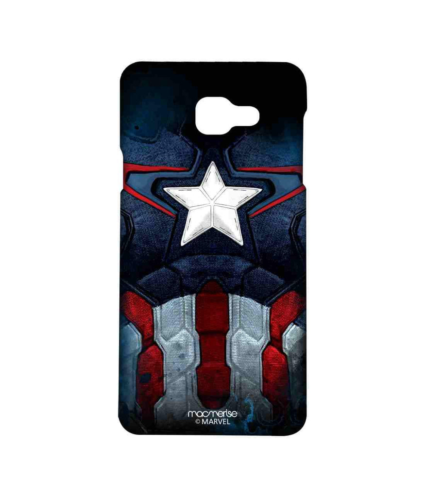 Captain America Case for Samsung A5 2016