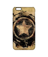 Avengers Captain America Assemble Symbolic Captain Shield Pro Case for iPhone 6 Plus