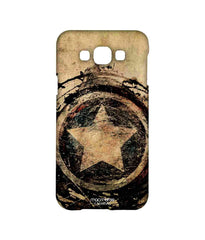 Avengers Captain America Assemble Symbolic Captain Shield Sublime Case for Samsung Grand Max