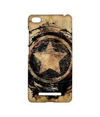 Avengers Captain America Assemble Symbolic Captain Shield Sublime Case for Xiaomi Mi4i