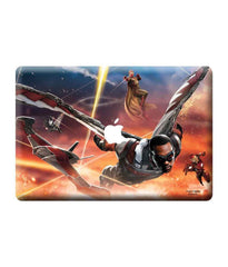 Avengers Falcon Attack for 11