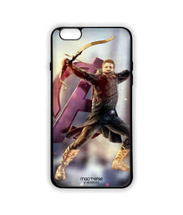 Avengers Hawkeye Age of Ultron Super Hawk Lite Case for iPhone 6 Plus