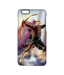 Avengers Hawkeye Age of Ultron Super Hawk Pro Case for iPhone 6S