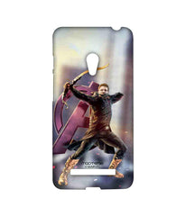 Avengers Hawkeye Age of Ultron Super Hawk Sublime Case for Asus Zenfone 5