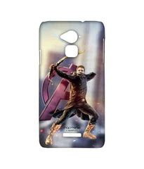 Avengers Hawkeye Age of Ultron Super Hawk Sublime Case for Coolpad Note 3