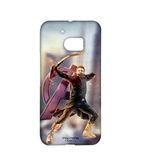 Avengers Hawkeye Age of Ultron Super Hawk Sublime Case for HTC 10