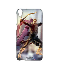 Avengers Hawkeye Age of Ultron Super Hawk Sublime Case for HTC Desire 820