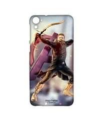 Avengers Hawkeye Age of Ultron Super Hawk Sublime Case for HTC Desire 826