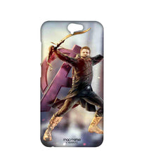 Avengers Hawkeye Age of Ultron Super Hawk Sublime Case for HTC One A9