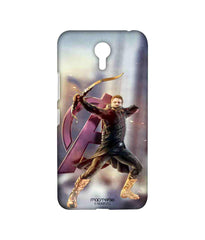 Avengers Hawkeye Age of Ultron Super Hawk Sublime Case for Lenovo Zuk Z1