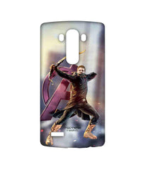 Avengers Hawkeye Age of Ultron Super Hawk Sublime Case for LG G4