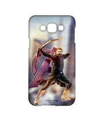 Avengers Hawkeye Age of Ultron Super Hawk Sublime Case for Samsung A8