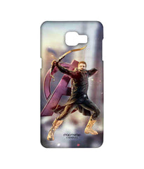 Avengers Hawkeye Age of Ultron Super Hawk Sublime Case for Samsung A9 Pro