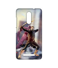 Avengers Hawkeye Age of Ultron Super Hawk Sublime Case for Xiaomi Redmi Note 3
