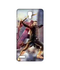 Avengers Hawkeye Age of Ultron Super Hawk Sublime Case for Xiaomi Redmi Note Prime