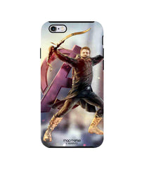 Avengers Hawkeye Age of Ultron Super Hawk Tough Case for iPhone 6 Plus