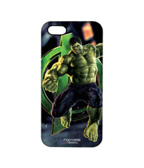 Avengers Hulk Age of Ultron Super Doctor Pro Case for iPhone 5/5S
