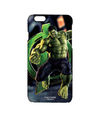Avengers Hulk Age of Ultron Super Doctor Pro Case for iPhone 6S