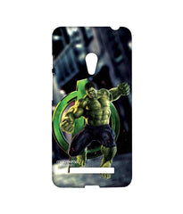 Avengers Hulk Age of Ultron Super Doctor Sublime Case for Asus Zenfone 5