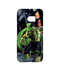 Avengers Hulk Age of Ultron Super Doctor Sublime Case for HTC 10