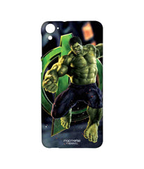 Avengers Hulk Age of Ultron Super Doctor Sublime Case for HTC Desire 826