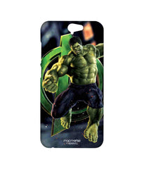 Avengers Hulk Age of Ultron Super Doctor Sublime Case for HTC One A9