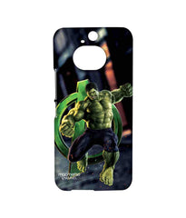 Avengers Hulk Age of Ultron Super Doctor Sublime Case for HTC One M9 Plus
