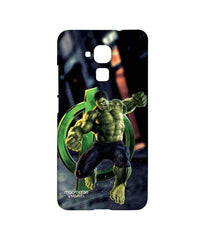 Avengers Hulk Age of Ultron Super Doctor Sublime Case for Huawei Honor 5C