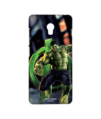 Avengers Hulk Age of Ultron Super Doctor Sublime Case for Lenovo Vibe P1