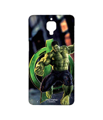 Avengers Hulk Age of Ultron Super Doctor Sublime Case for OnePlus 3T