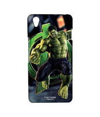 Avengers Hulk Age of Ultron Super Doctor Sublime Case for OnePlus X