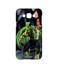 Avengers Hulk Age of Ultron Super Doctor Sublime Case for Samsung A8